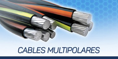 Cables Multipolares