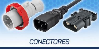 Conectores Multipolares